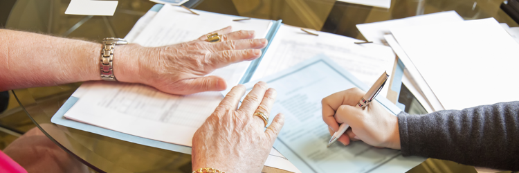 Gray Divorce in Minnesota: Financial Considerations for Divorcing Couples Over 50